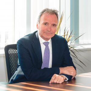 Mark Beacom - CEO-ul BSOG (sursa: BSOG)