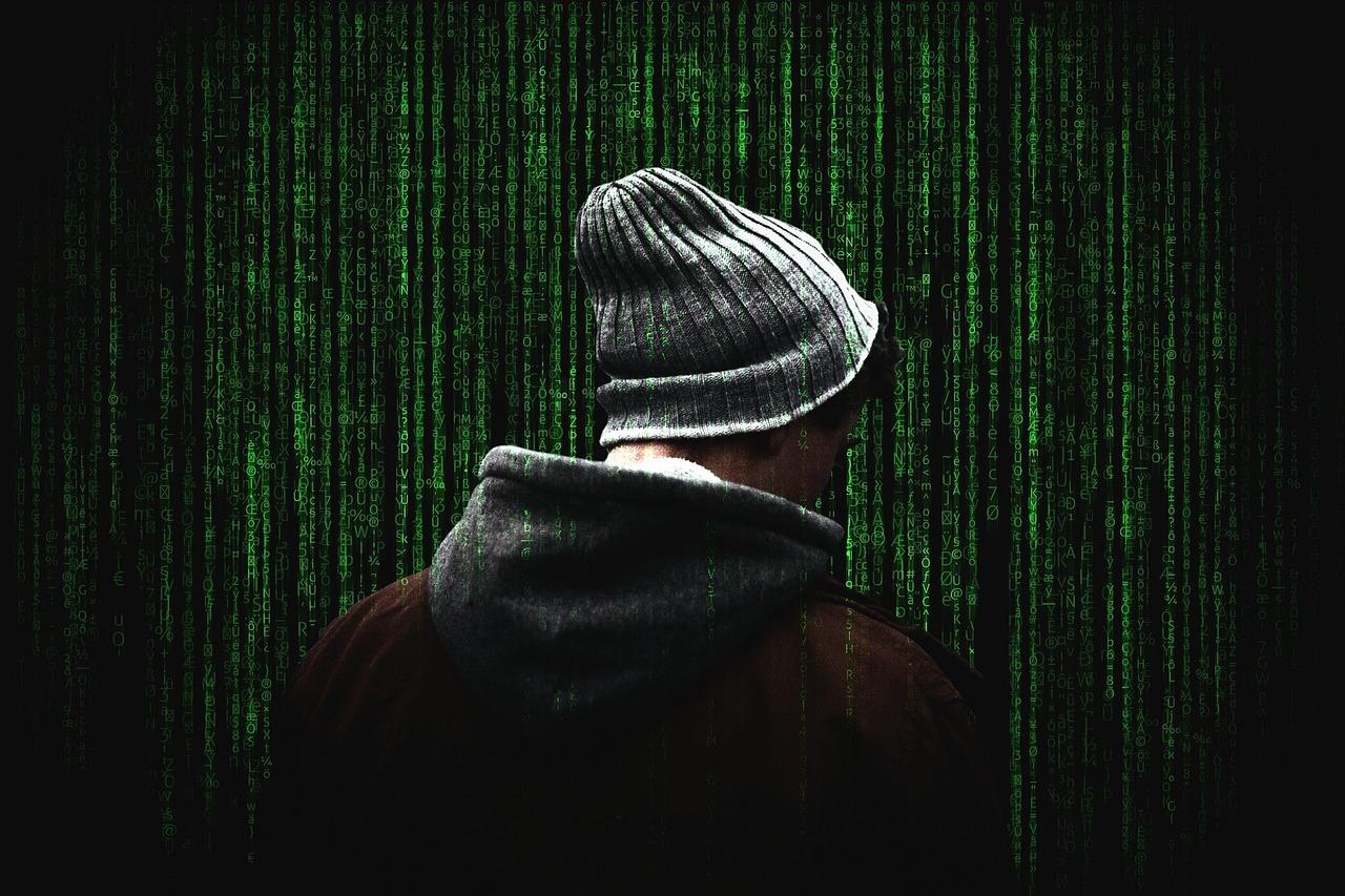 Securitate cibernetică - Sursa: Pixabay