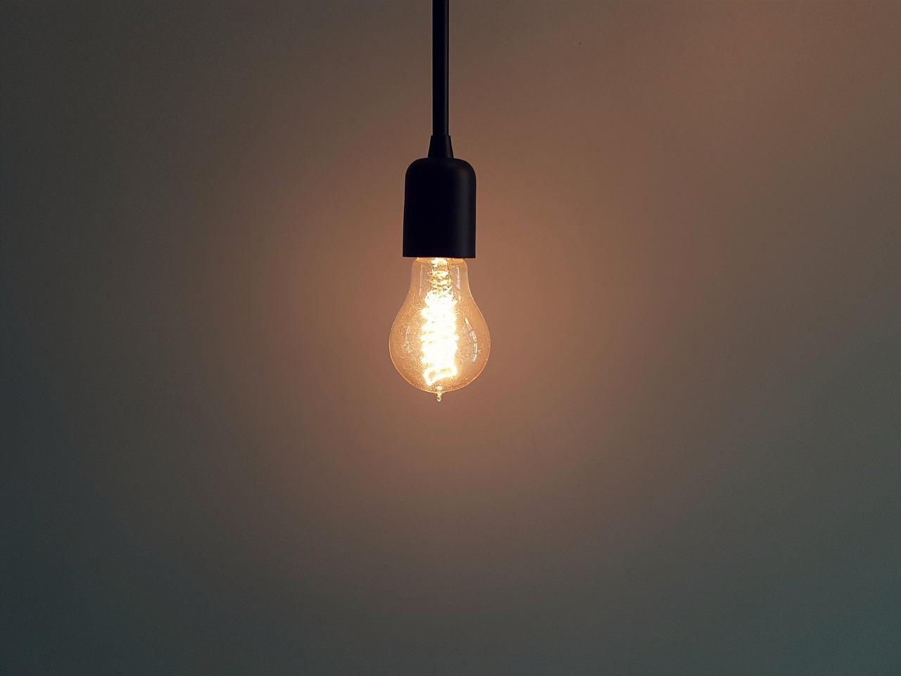 Electricitate - Sursa: Pixabay
