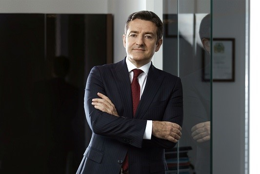 Corneliu Bodea, CEO Adrem & Presedinte CRE