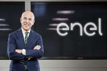 CEO ENEL, Francesco Starace - sursa foto: Enel