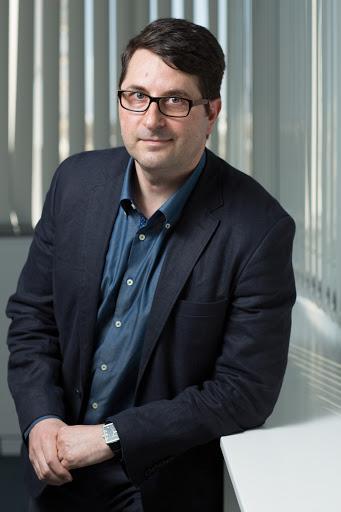 Radu Dudău, director EPG - sursa: EPG