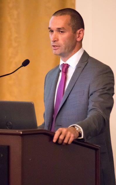 Zoltan Nagy-Bege, Vicepreședinte ANRE