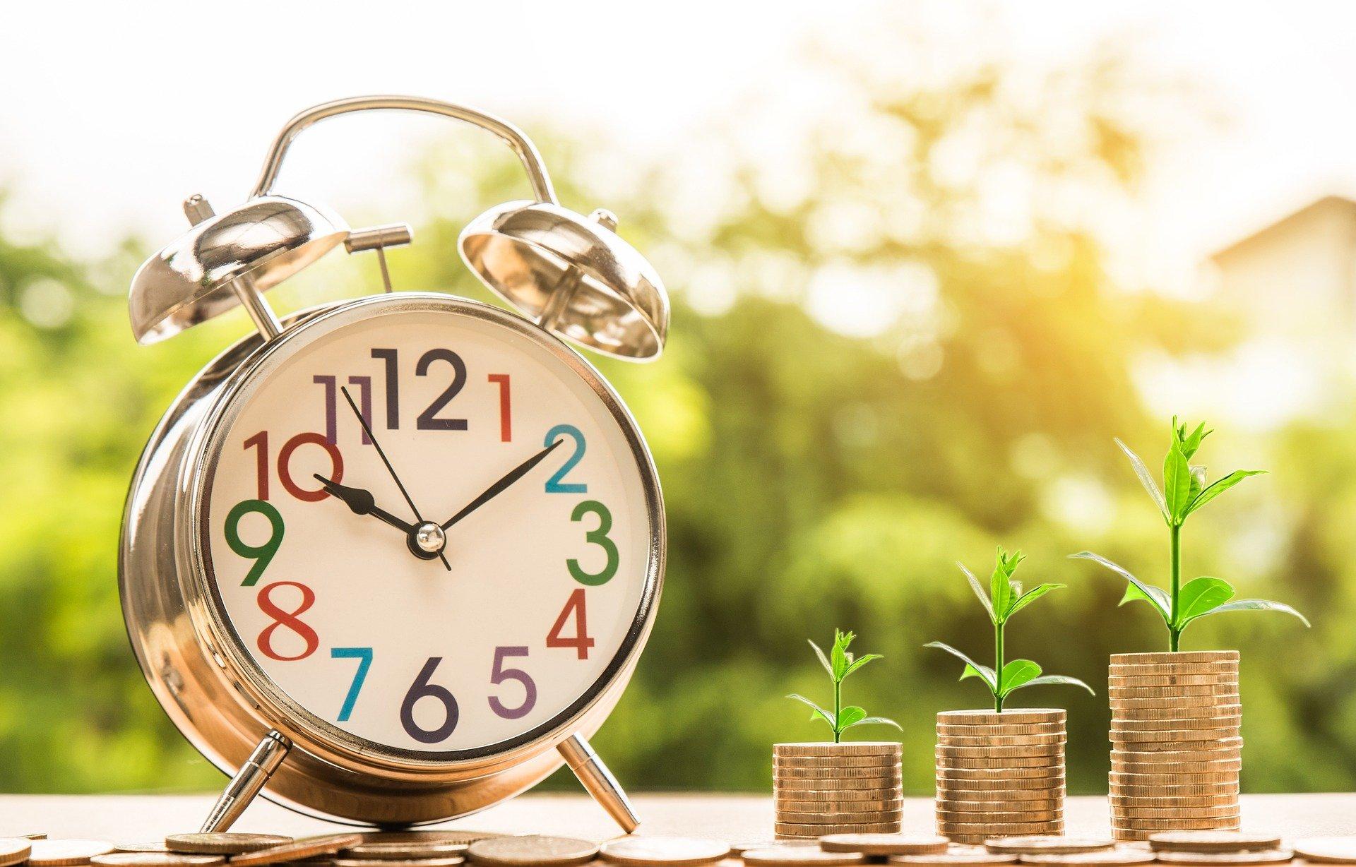 Green Deal, fonduri europene - sursa: Pixabay