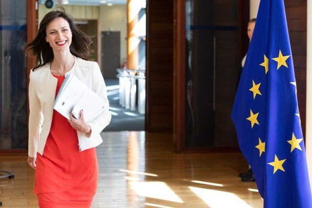 Mariya Gabriel - sursa foto: https://audiovisual.ec.europa.eu/