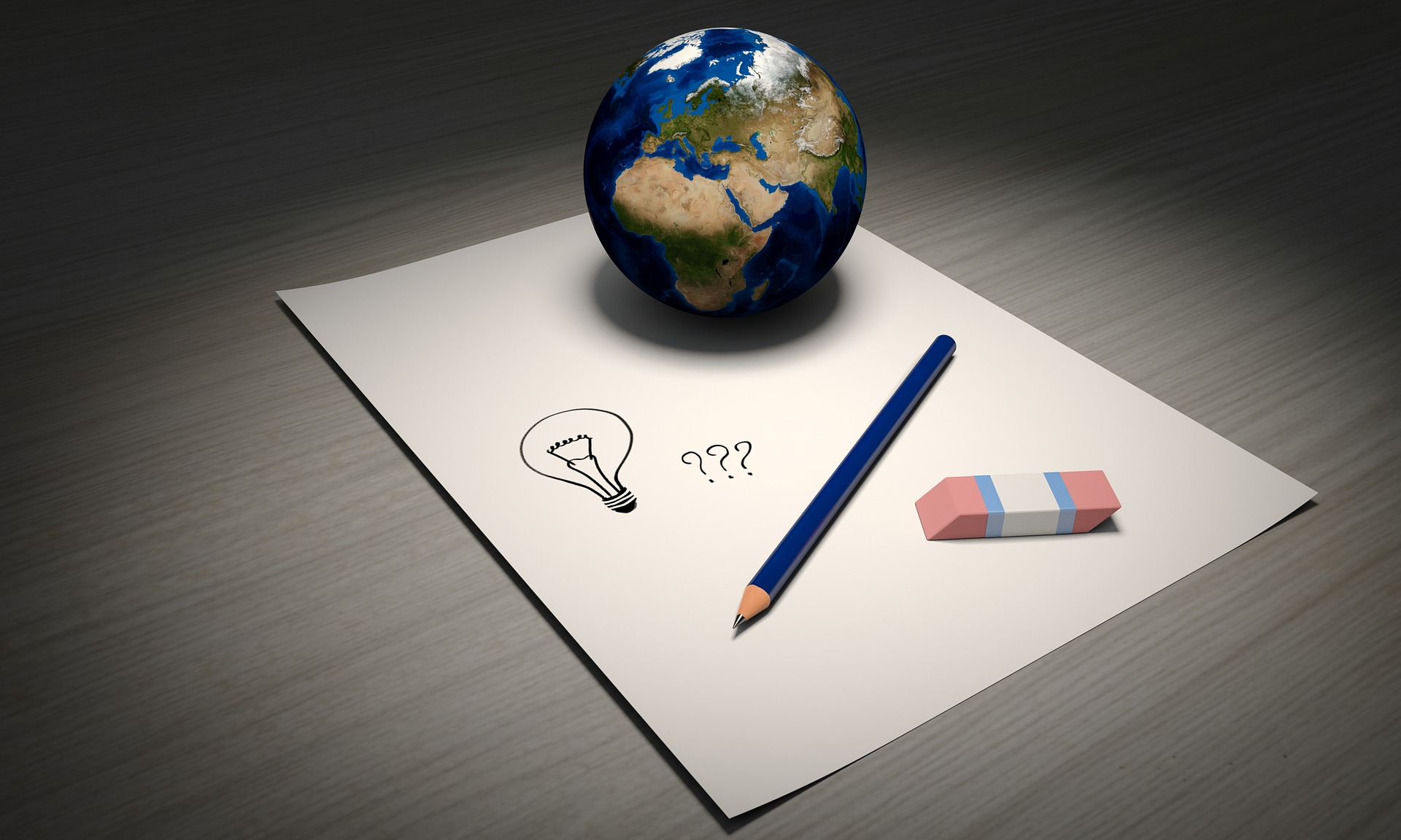 Inovatie, electricitate - sursa: Pixabay